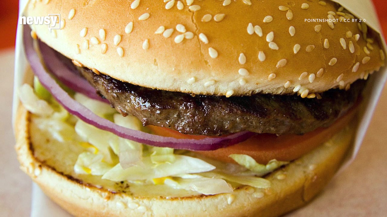 Sorry, Texas. The American Hamburger Was Born in New Haven, Conn.