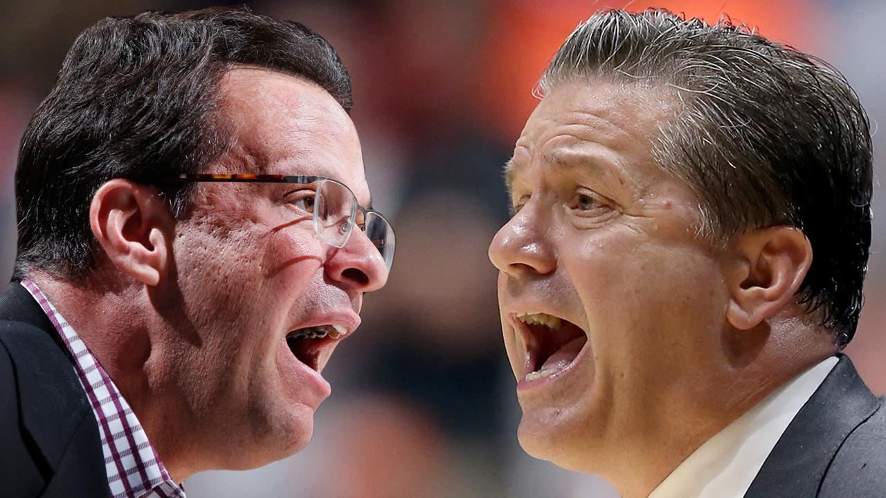 Day 1 of NCAA Tournament Sets Up Intriguing Matchups for Second-Round