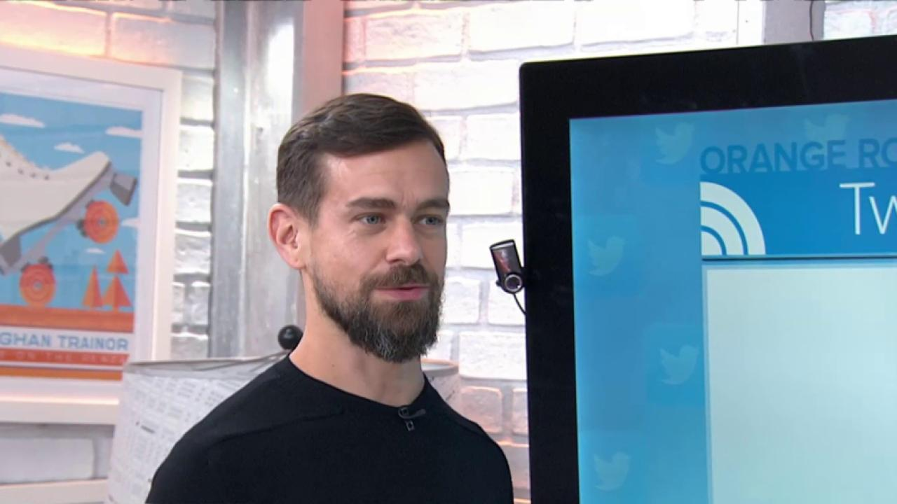140 Characters 'Is Staying,' CEO Says While Looking at Twitter's History