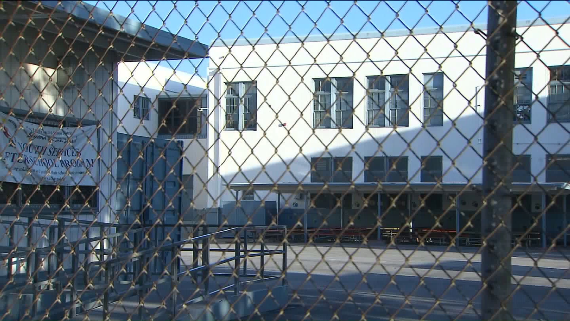 Boy Hospitalized After Being Stabbed at Elementary School