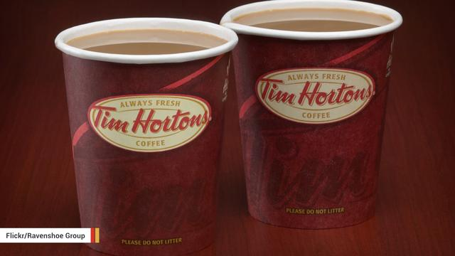 Police Say Man Hijacked Toronto Bus, Demanded To Be Taken To Tim Hortons