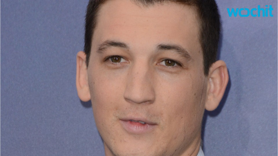 Miles Teller Confirms He Auditioned For The Role Of Han Solo