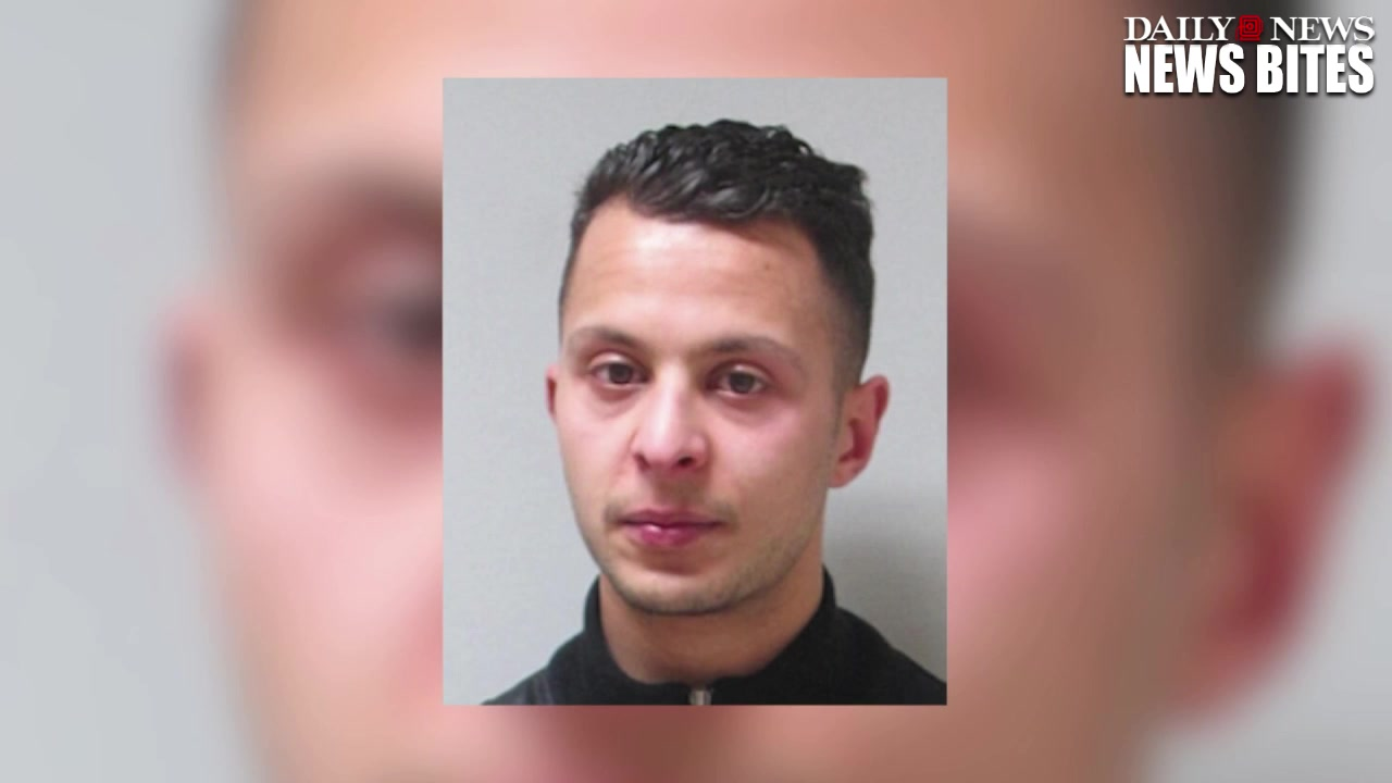 Salah Abdeslam, Suspect In Paris Terror Attacks, Discharged From Hospital