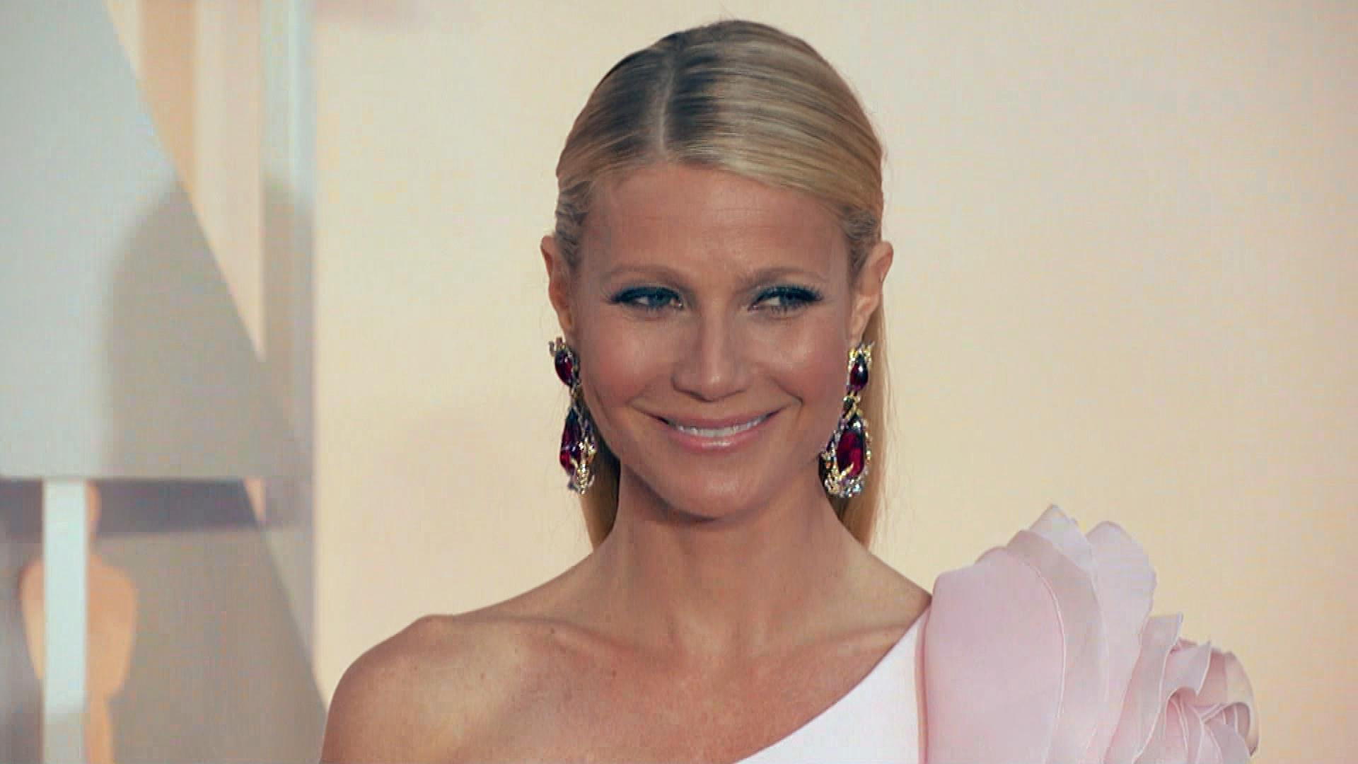 Gwyneth Paltrow's Goop Smoothie Explained