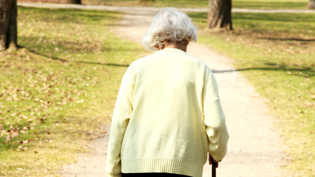 Study: Memories Lost During Early Stages Of Alzheimer's May Be Recoverable