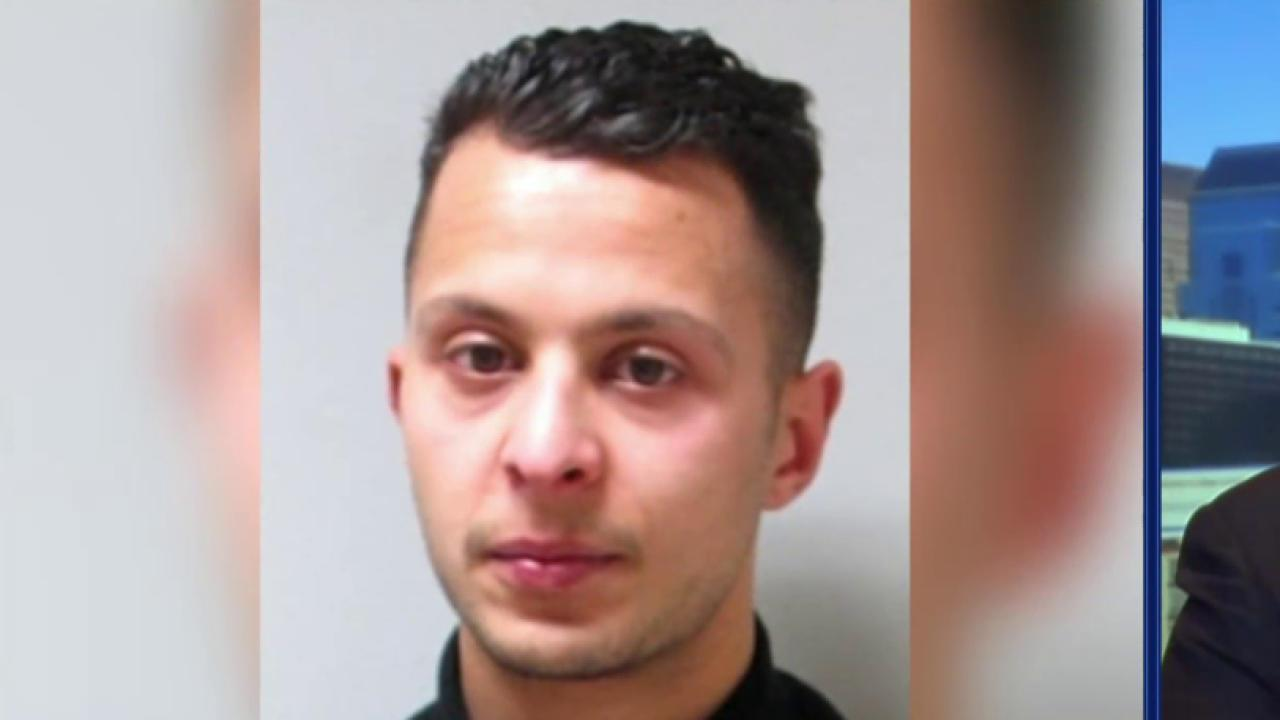 Paris Terror Suspect Ran a Bar, 'Sold Hashish'