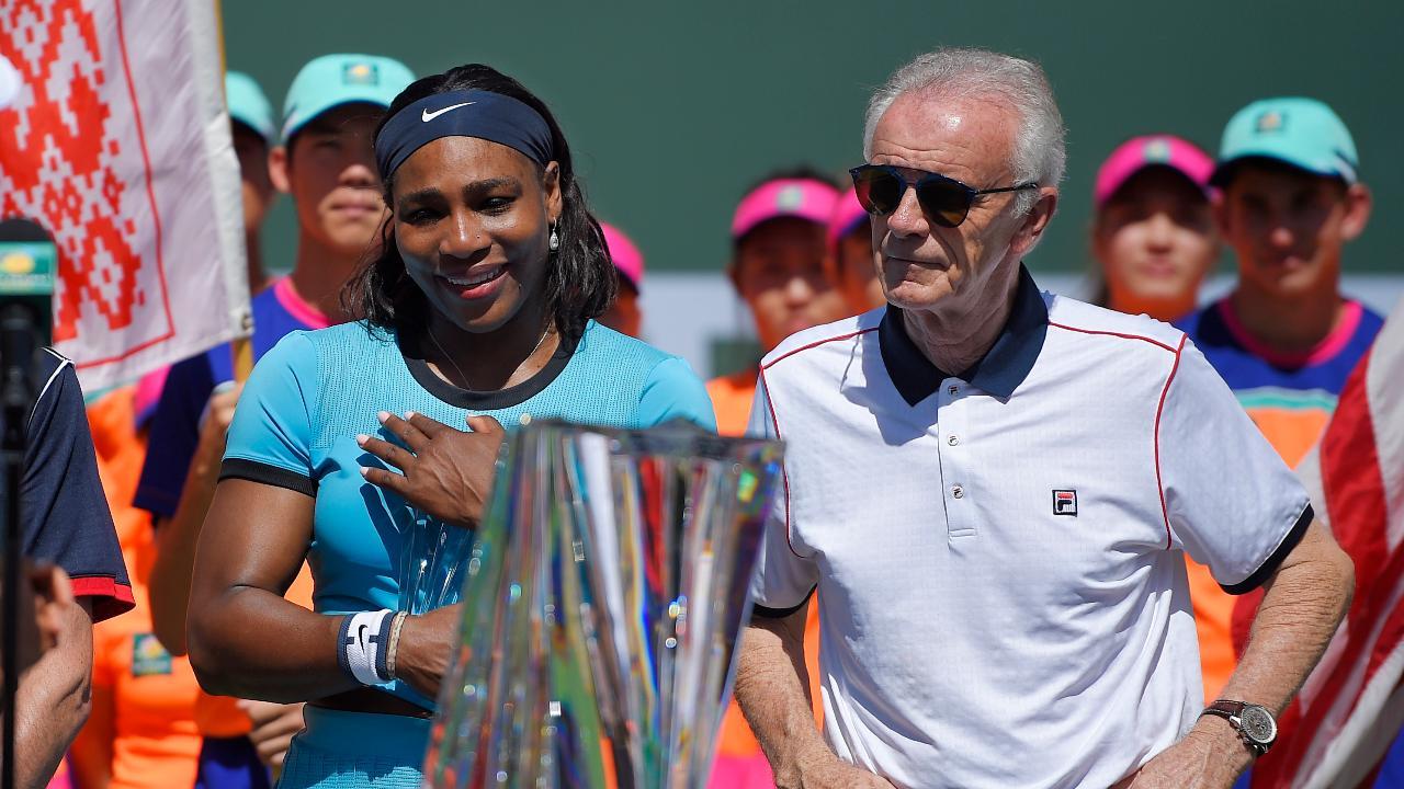 Indian Wells CEO: Women's Tennis Players Ride the Coattails of Men
