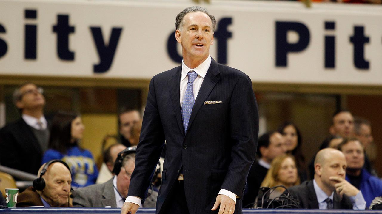 TCU Close to Hiring Pittsburgh Coach Jamie Dixon