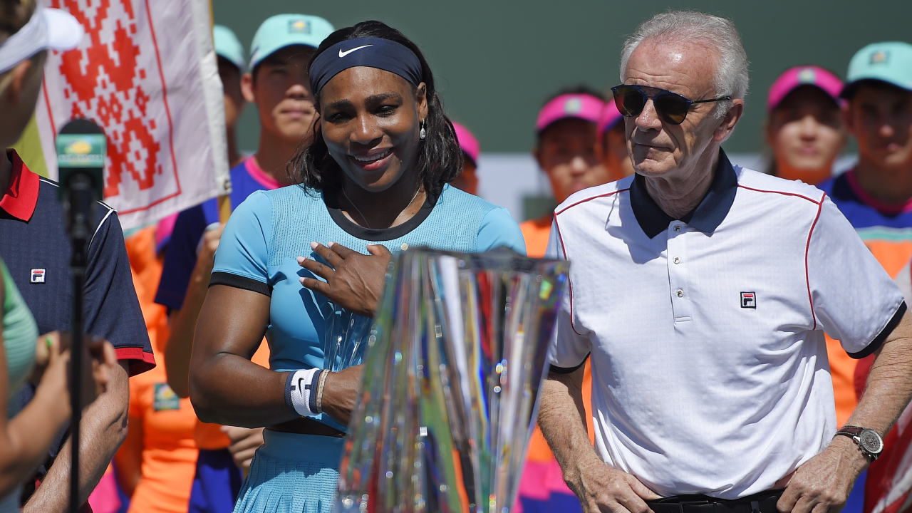 Serena Responds to Sexist Remarks