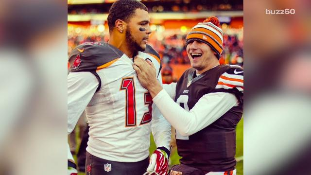 Why Johnny Manziel's New NFL Super-Agent Might Not Even Matter