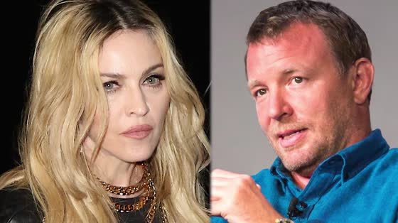 Judge Urges Madonna and Guy Ritchie to Stop Ruining Rocco's Childhood with Legal Battle