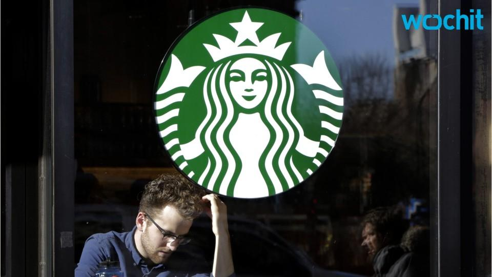 Starbucks Launches a New Drink to Celebrate Spring