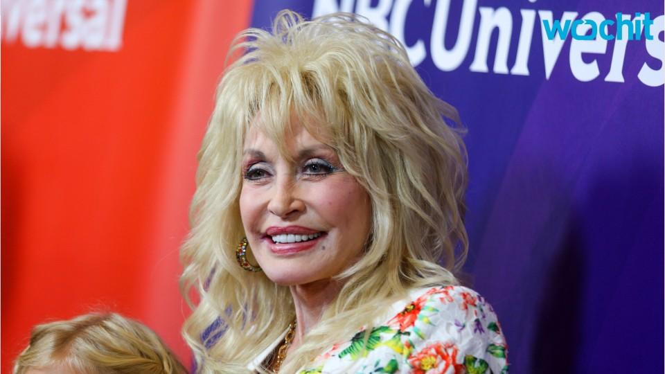 Who Will Dolly Parton Be Performing A Duet With At The ACM Awards?