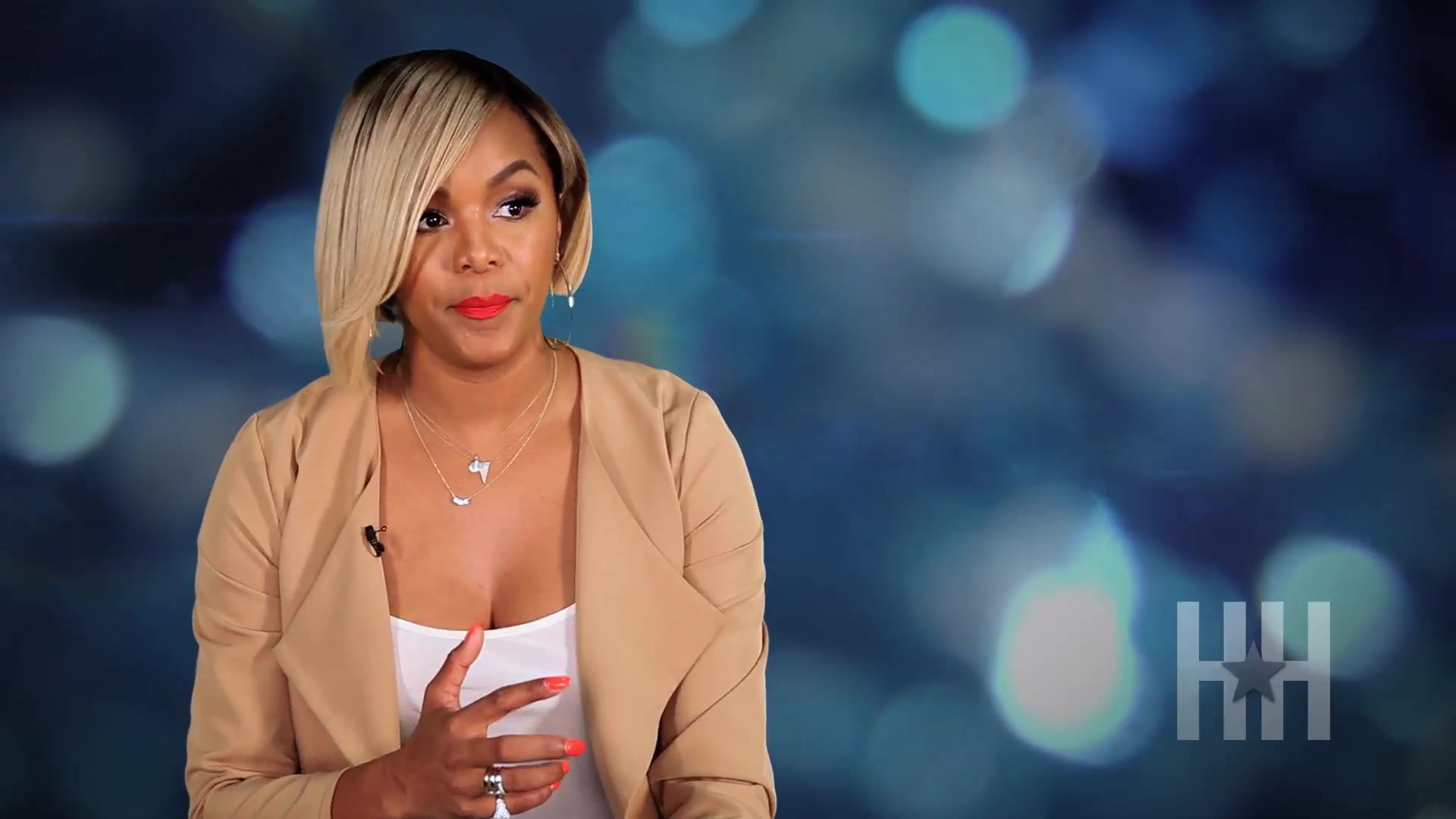 LeToya Luckett on Beyonce's Cousins: 'It's Something in That Bloodline'