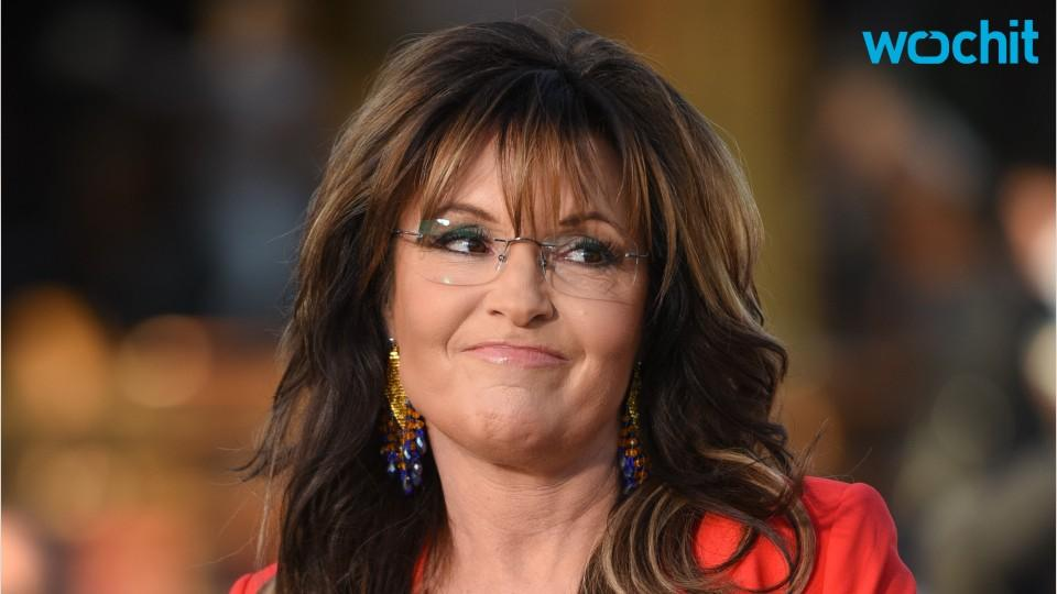 Sarah Palin Eyed for Daytime Court TV Series