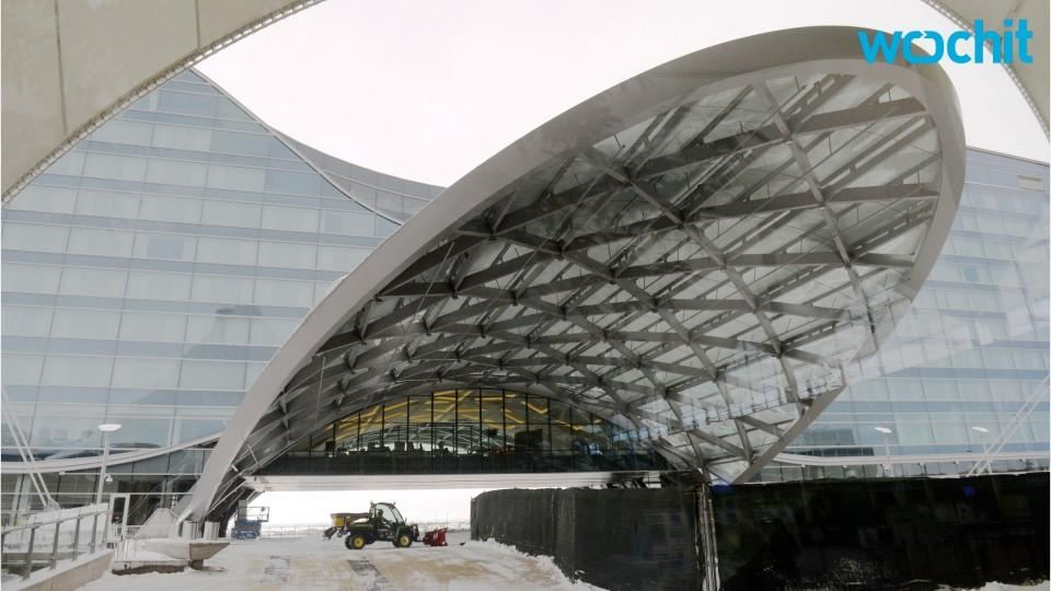 Denver Airport Partially Evacuated Amid Fears of Brussels-Style Attack
