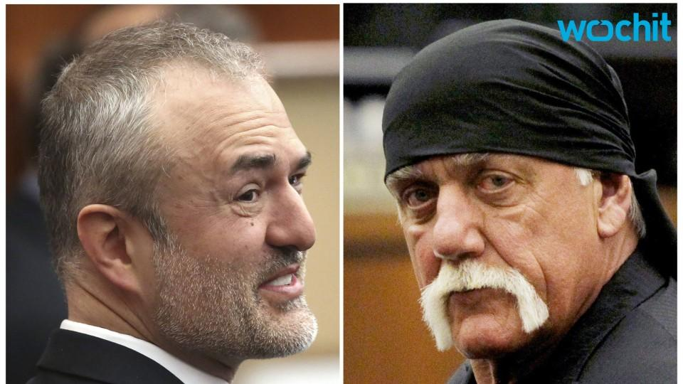 Gawker's Nick Denton To Appeal Hulk Hogan Case