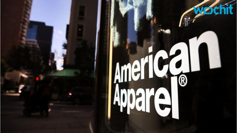 American Apparel Launches On-Demand Delivery