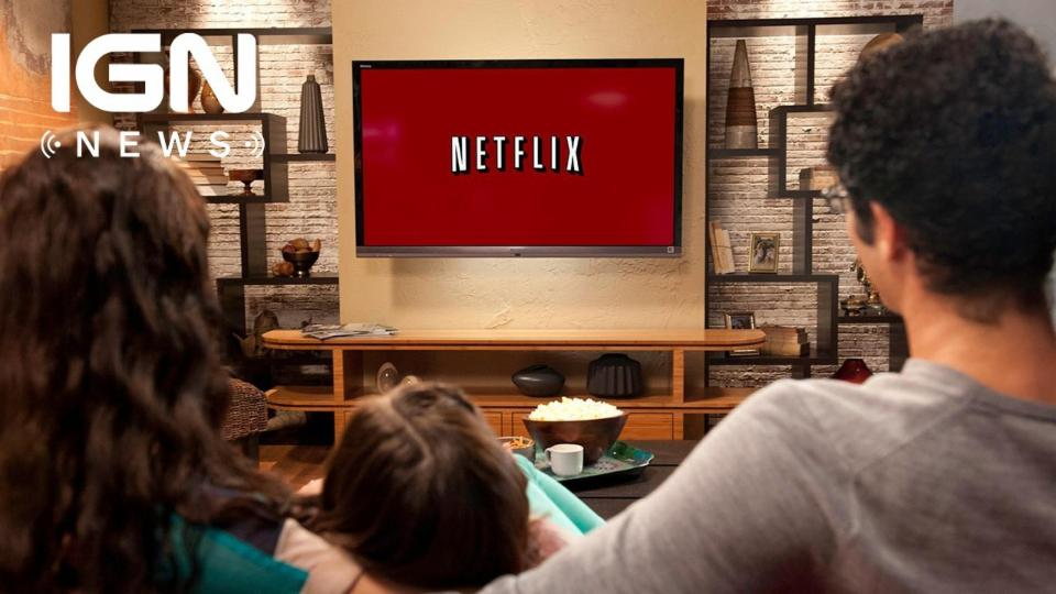 New to Netflix for April 2016