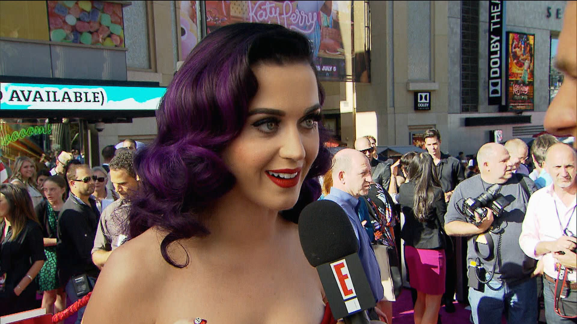 Do You Know Katy Perry's Real Name?