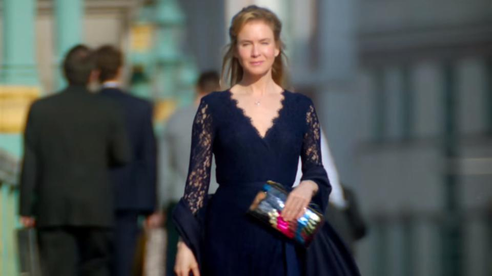 "Trailer: ""Bridget Jones's Baby"" - Teaser"