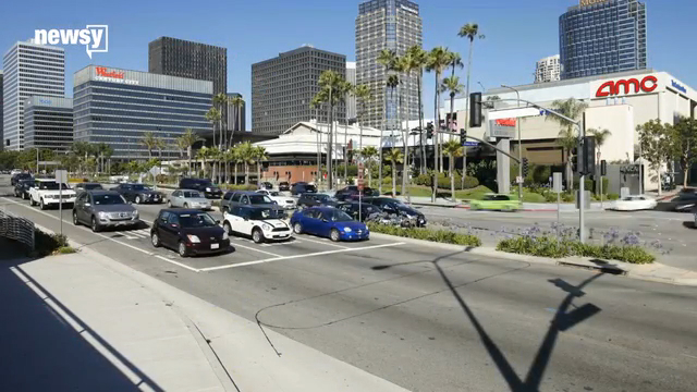Traffic Congestion in LA Is Still the Worst, Traffic Survey Confirms
