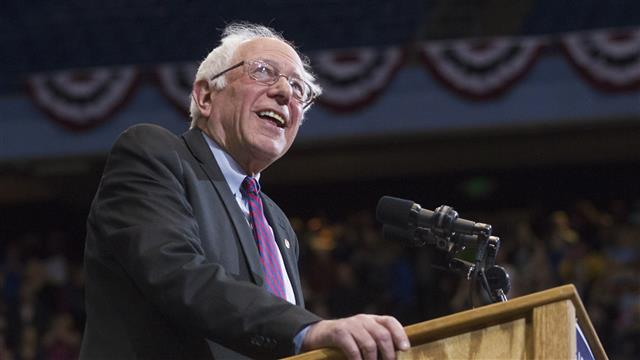 Sanders Claims Victories in Utah and Idaho