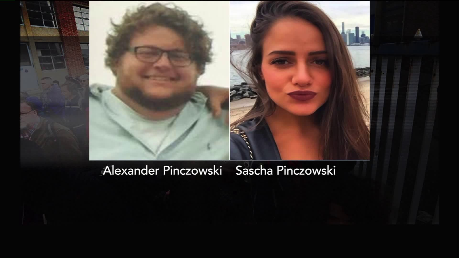 New York Siblings Missing After Terrorist Attacks at Brussels Airport