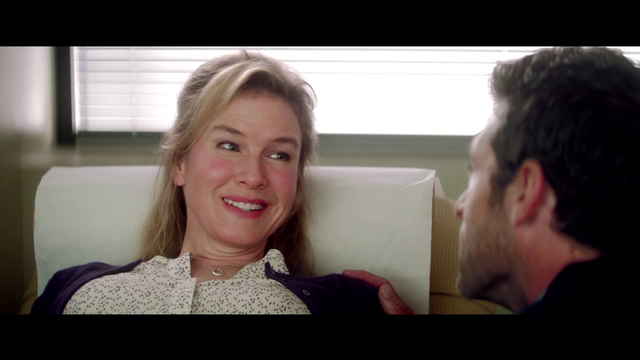 Bridget Jones's Baby (2016) - Trailer No. 1