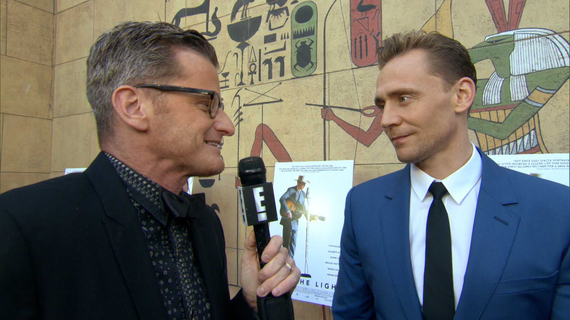 Will Tom Hiddleston Ever Get to Play James Bond?