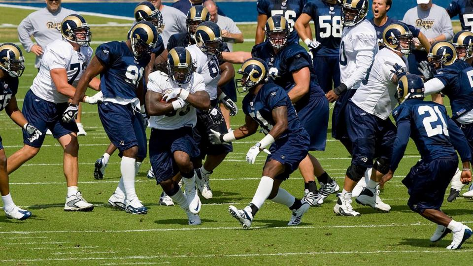 HBO's 'Hard Knocks' to feature Los Angeles Rams in 2016