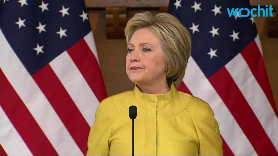 Clinton calls out Cruz and Trump's anti-Muslim rhetoric