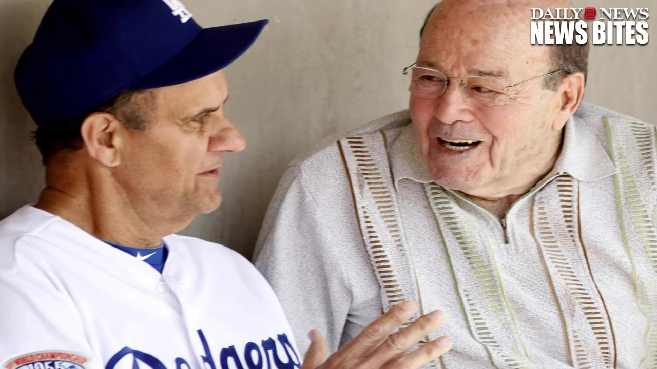 Joe Garagiola, Former Catcher Turned Broadcaster, Dead at 90