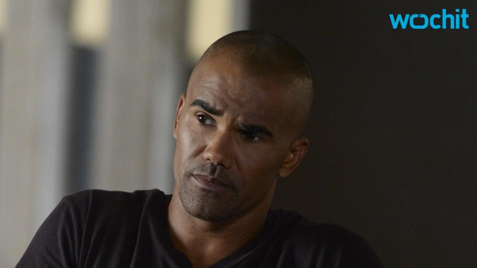 'Criminal Minds' Says Goodbye to Shemar Moore