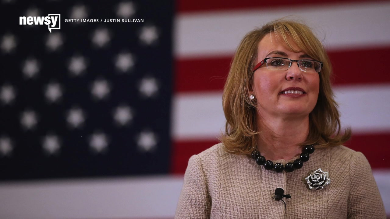 Lawsuit Allegedly Filed by Man Who Shot Gabby Giffords Could Be a Hoax