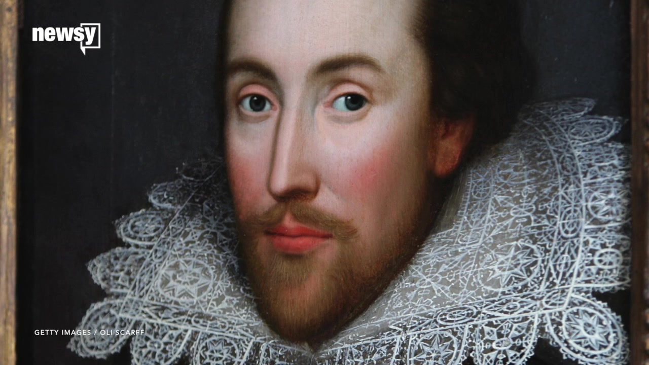 It's Very Likely William Shakespeare's Skull Is Missing From His Grave