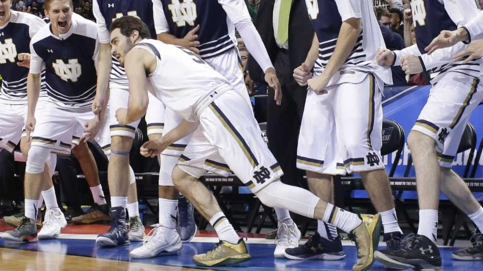 Oates: How Wisconsin Views Notre Dame