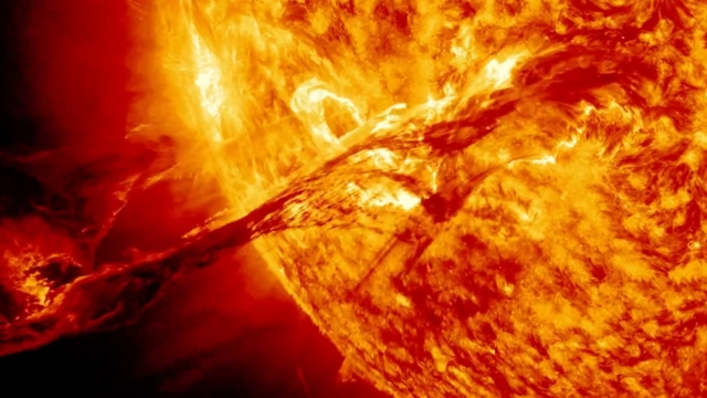 We Probably Don't Need to Worry About a Solar Superflare