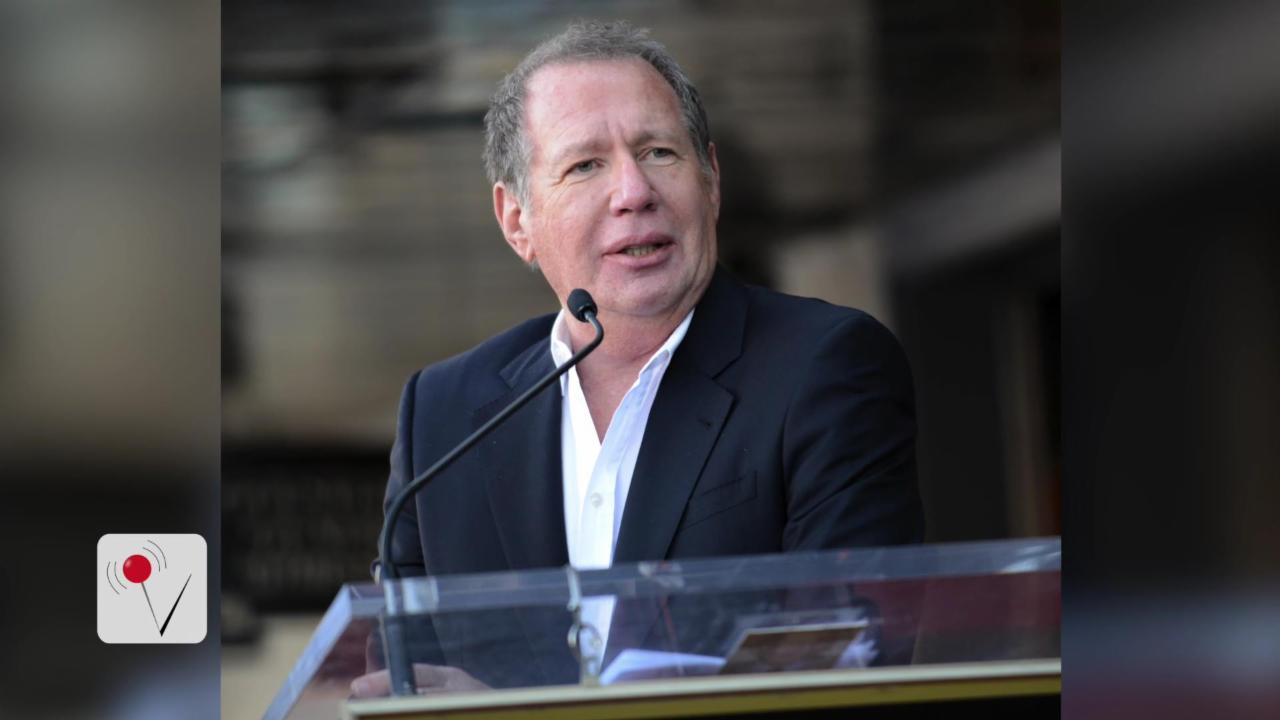 Celebrities React to Garry Shandling's Death