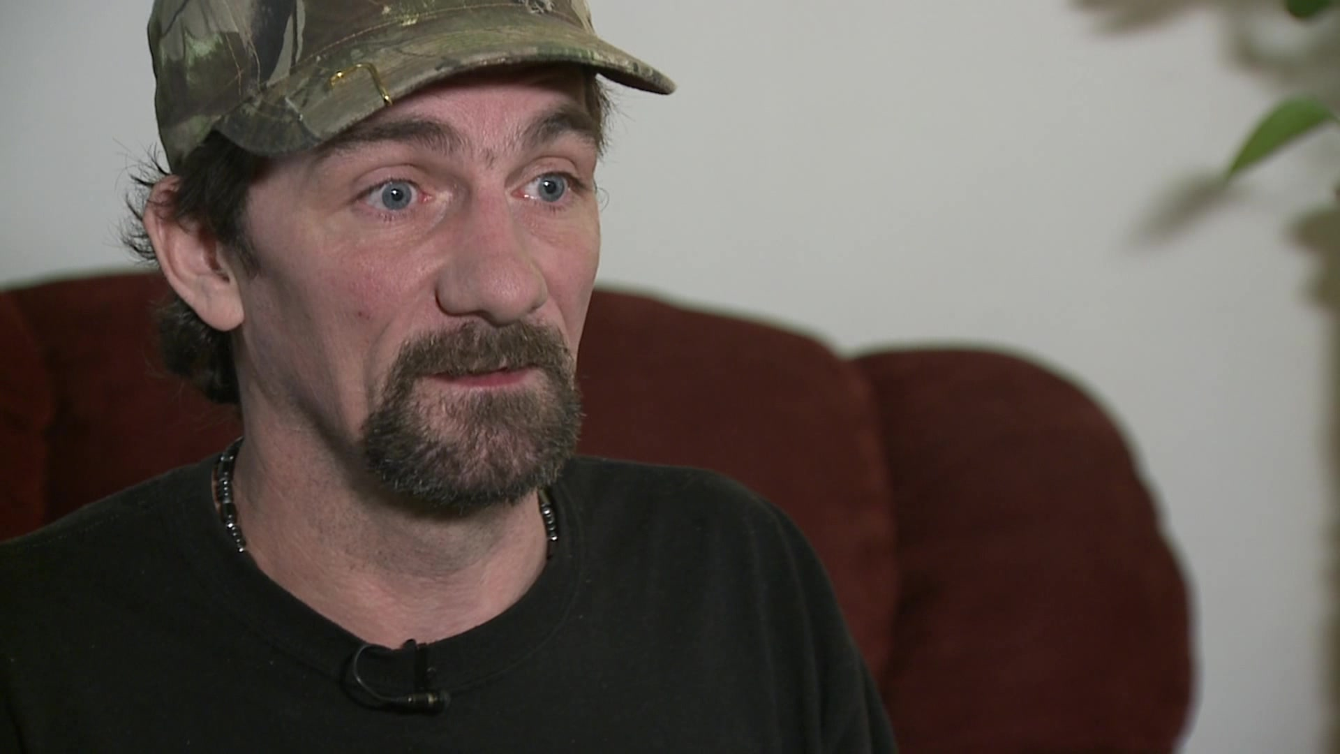 Man Protests Law Requiring Him To Pay Child Support For Another Man's Child