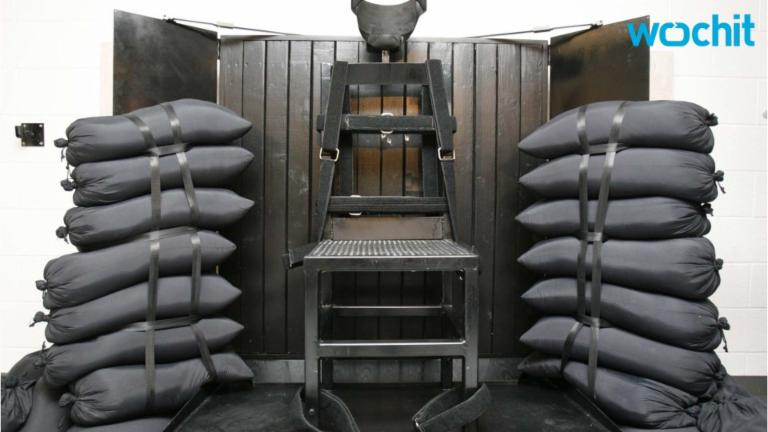 Mississippi House Approves Execution By Firing Squad