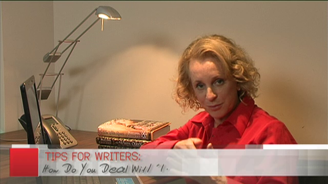 Tips on Writing from Philippa Gregory