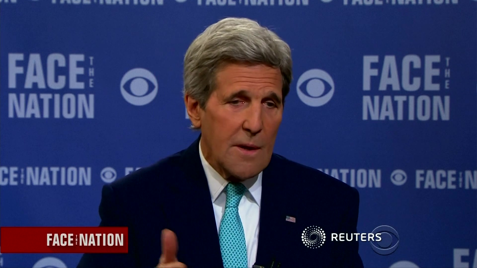Foreign Leaders 'Shocked' at U.S. Rhetoric on Muslims: Kerry