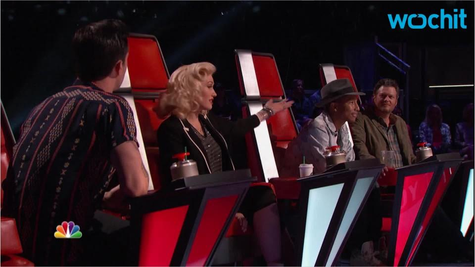 'The Voice' Knockout Round