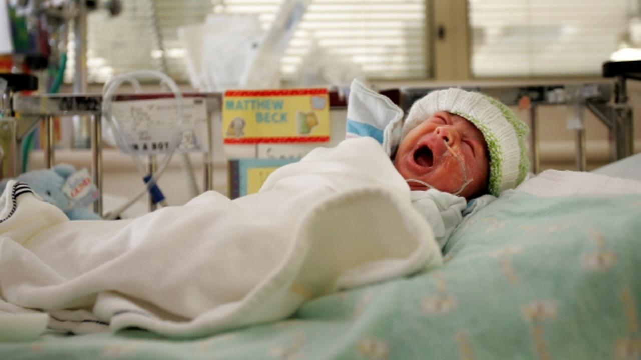 Premature Births Linked to Air Pollution Cost the US $4.3B a Year