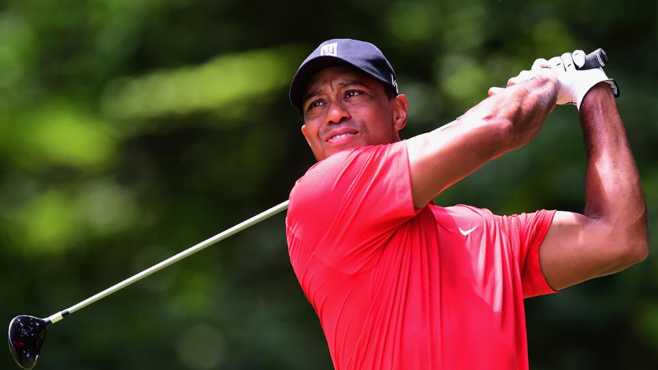Tiger Woods's Return a Matter of 'if,' not 'when'