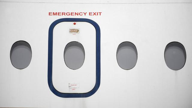 Airline Passenger Looking For Restroom Opens Emergency Door, Activates Slide
