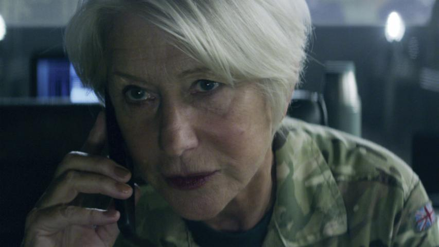 'Eye in the Sky' (2016) Exclusive Featurette