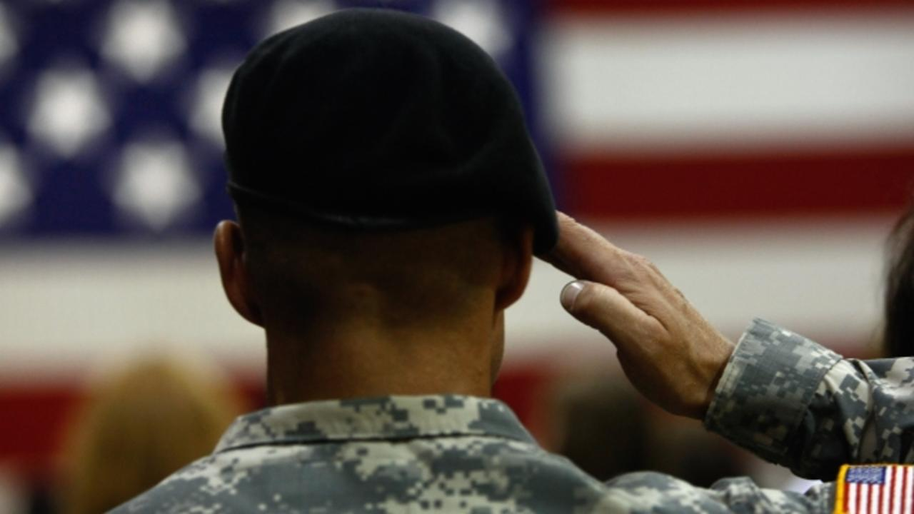 A Third of Republicans Surveyed Don't Want Muslims in the US Military