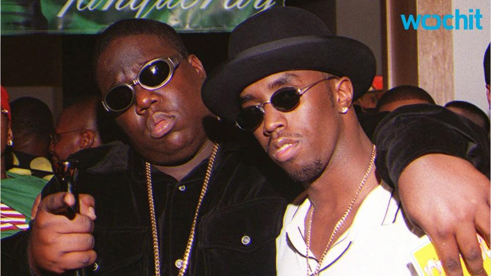 Puff Daddy Having Concert to Celebrate Notorious B.I.G.